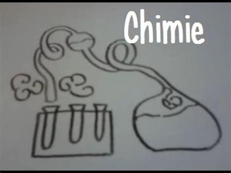 dessiner  labo de chimie youtube