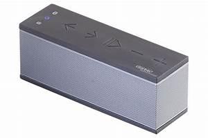 Lautsprecher Mit Bluetooth : kompakter bluetooth lautsprecher von auvisio mit nfc und kartenslot bild 1 ~ Orissabook.com Haus und Dekorationen