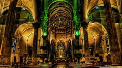 Church Hdr Italy 4k Ultra Wallpapers Desktop