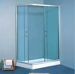 Grande Cabine De Douche : paroi de douche et cabine de douche modernes ~ Dailycaller-alerts.com Idées de Décoration