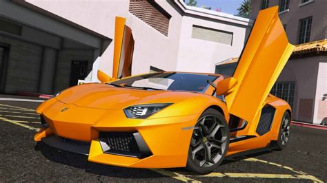 gta 5 buying a garage and vehicles gta 5 the 21 best vehicle mods vg247 Beautiful