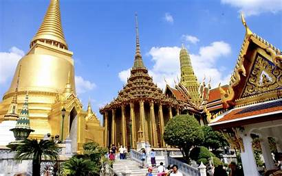 Bangkok Place Brightest Wallpapers13 Temple Meets