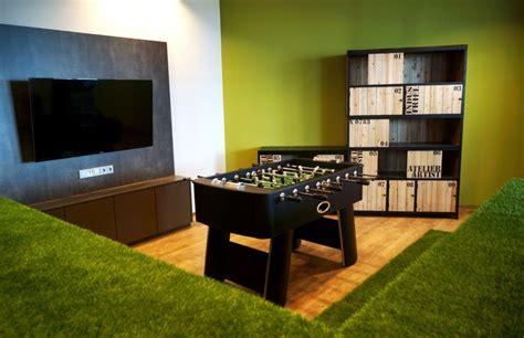 nouveaux bureaux les espaces de détente les plus quot cool quot de la planète