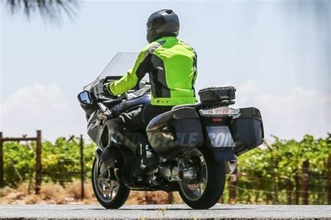 R 1200 Rt 2019 by 030718 2019 Bmw R1200rt Facelift 007 Motorcycle