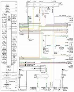 1999 Dodge Ram 2500 Trailer Wiring Diagram