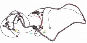 Transmission  U0026 Abs Wiring Harness Dlz 97