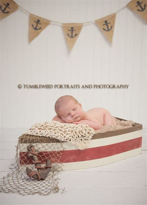 Old Boat Props by Boat Prop Newborn Photography Prop Boat Photo Prop