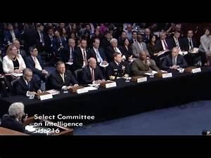GOP Senate Intel Members Dining With Trump - The Blue ...