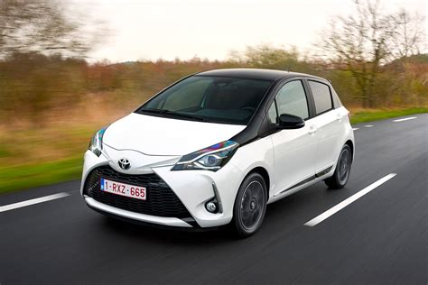 best toyota cars 2019 toyota yaris best new cars for 2018