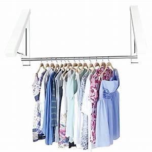 Kleiderstange Wand Holz : entdecken sie kleiderstangen f r die wand produkte ideen ~ Michelbontemps.com Haus und Dekorationen