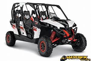 2015 Maverick Max 1000r Specs And Photos