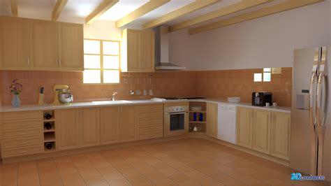 modele cuisine bois moderne les modeles des cuisines marocaines 28 images davaus