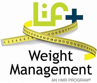 Weight Management Program Lift Wth Email