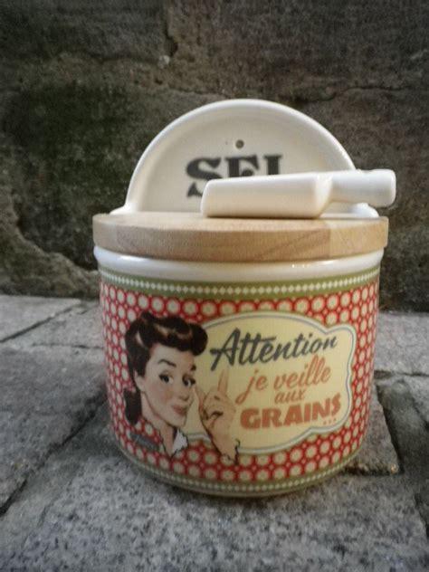 pot pour gros sel pot 224 gros sel je veille aux grains antan et n 233 o brive la gaillarde antan et neo