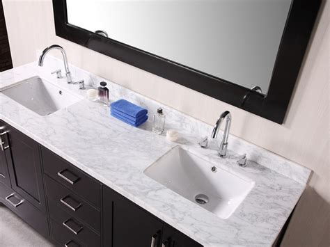 Small Double Sink Vanity Ideas
