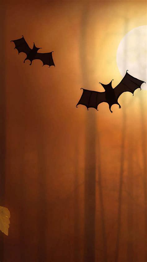 Iphone Wallpaper Bats by Bats Illustration Iphone 6 Wallpaper Hd