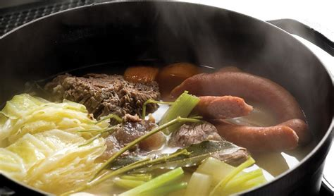 pot au feu recipe unilever food solutions ca