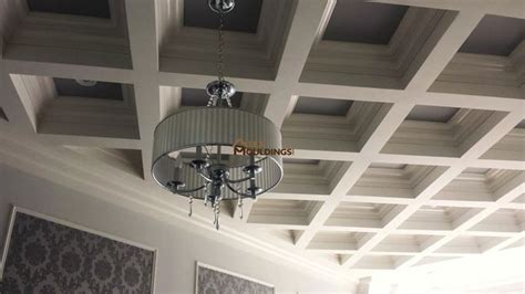 Coffered Ceiling Vs Waffle Ceiling by 155 Best Coffered And Waffle Ceilings Images On
