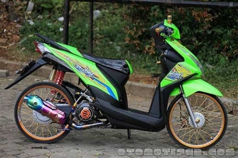 Thailook Beat by 48 Ide Penting Modifikasi Beat 2019 Simple