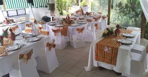 location de salle de mariage en martinique location de salles martinique abc salles