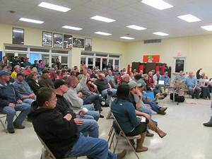 Local fishermen turn out in large numbers for DMR ...