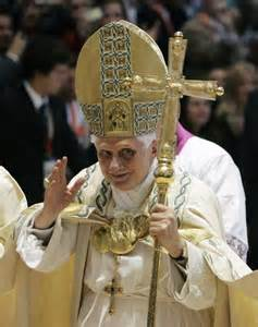 Image result for images pope in full regalia