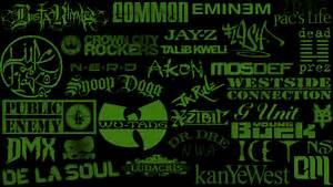 HD Hip Hop Wallpapers - WallpaperSafari