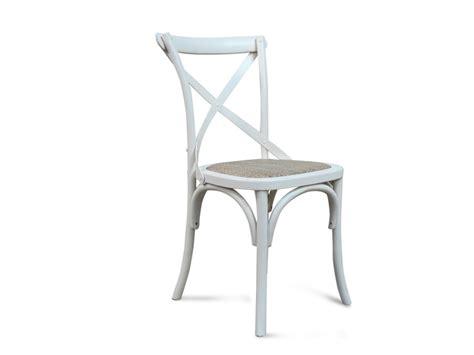 barossa oak cross back dining chair white living elements