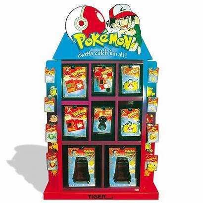 Displays Display Creative Pos Pokemon Toy
