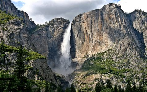 Top 10 Pictures Of Yosemite National Park Backpaco World