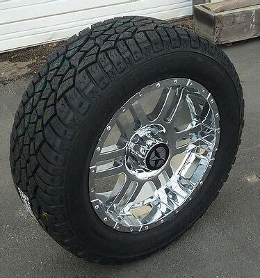 chrome wheels  tires dodge truck ram