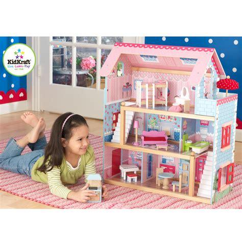 Kidkraft Puppenhaus Chelsea 65054