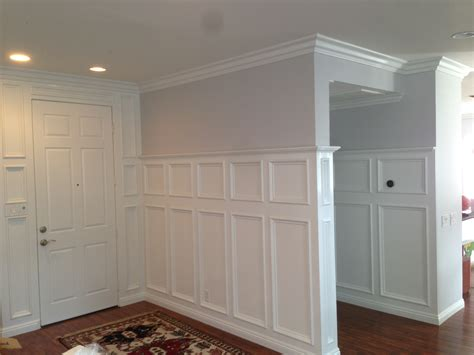 recent project pictures from crown molding to wainscoting vrieling woodworks crown molding