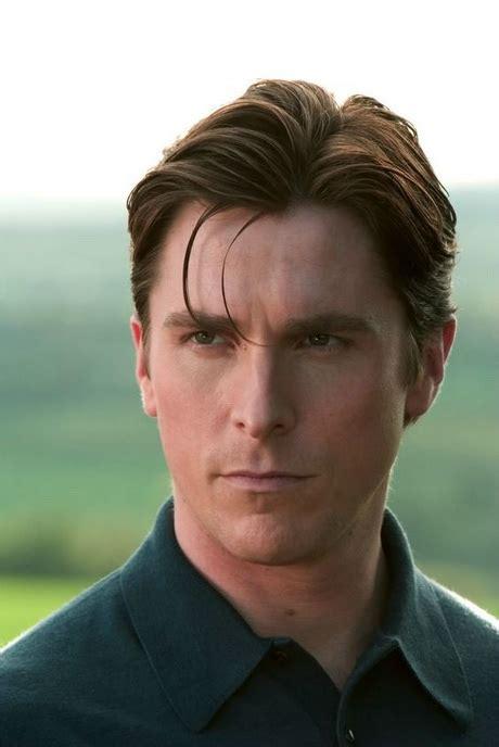 Bruce Wayne Hairstyle Tutorial Foto Video