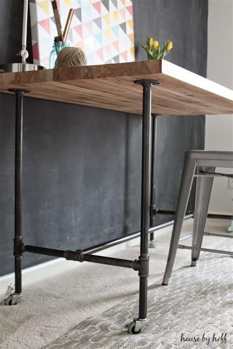 48 stunning industrial furniture ideas on a budget diy computer desks home cool desk image ideas design