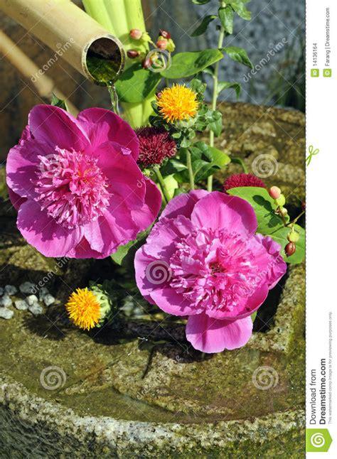 piccolo giardino zen piccolo giardino di zen fotografia stock immagine di