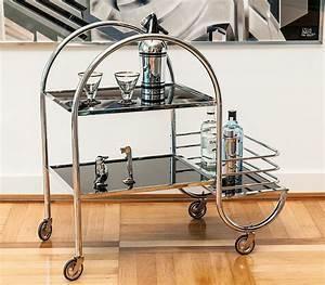 Barwagen Art Deco : barwagen in art deco josephs art interior ~ Sanjose-hotels-ca.com Haus und Dekorationen