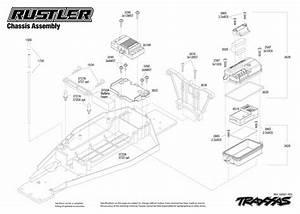 Rustler  37054