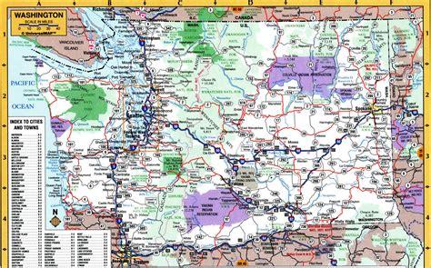 national parks  washington state