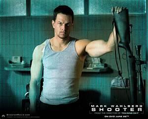 shooter - Mark Wahlberg Wallpaper (250368) - Fanpop