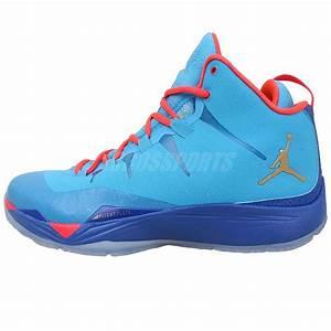 Nike Jordan Super.Fly 2 All Star Blake Griffin Nola Dumbo ...