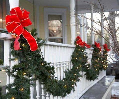 Weihnachtsdeko Garten Lichter by Festliche Gartenbeleuchtung Zu Weihnachten Weihnachten