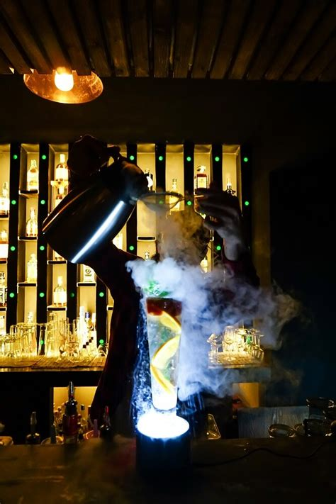 New Bar Strykes A Blow For Late Night Drinkers In Phra