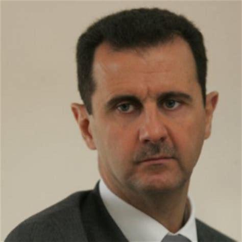 يذكر ان رئيس مجلس الشعب السوري حموده صباغ أعلن مساء الخميس فوز بشار الأسد. بشار الاسد (@bashar__asad) | Twitter