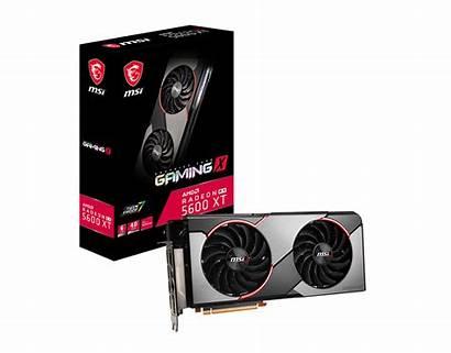 Rx Xt Gaming Msi Radeon Graphics Card