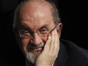 Salman Rushdie to join New York University journalism ...