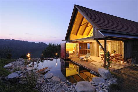 ferienhaus steiermark mit pool und sauna