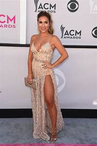 Jessie James Decker – Academy Of Country Music Awards 2017 ...