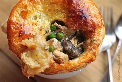 Best Chicken Pot Pie Recipe Chicken Pot Pie