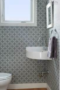 wallpaper ideas for bathrooms small bathroom wallpaper effect chart bathroom